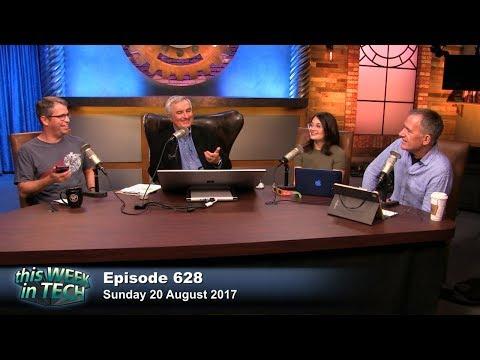 This Week in Tech 628: Trash Analytics
