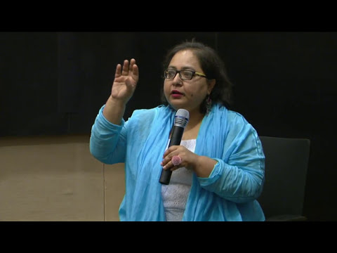 Urban Lens Film Festival 2016 | Gautam Bhan in conversation with Paromita Vohra