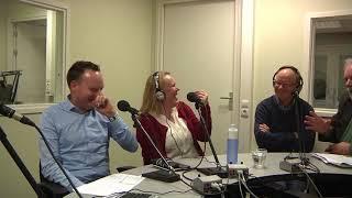 Raadscampagne: Susanne van den Beukel en Herman Groeneveld (Christen Unie Hengelo)