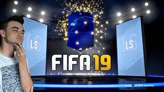 Nagrody za 1 range w DR! Wilfried bóg zespołu⚽ FIFA 19 Ultimate Team [#2]㋡MafiaSolecTeam!