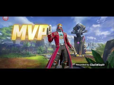 Marvel Super War - Normal Game - Star Lord |