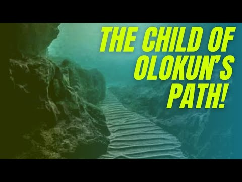 Download The Child Of Olokun's Path 🚣🚣♂️🚣♀️