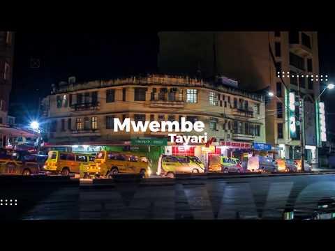 Mombasa Timelapse