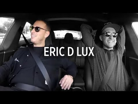 Electric Taco: Episode 1 w/ Eric D Lux