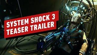 System Shock 3: In-Engine Teaser - GDC 2019