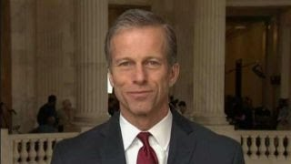 Sen. Thune: Replacement process for Obamacare could be a multi-pronged approach