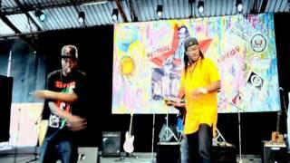 POLITIK.mpg: Lexxus feat Didier Awadi, Steve Mav et Fredy Massamba