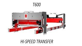 T6000 - hi-speed transfer