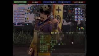 【信on】山崎の戦い3 御牧兼顕【昔の動画】