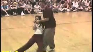 Joel Plys competes at All Balboa Weekend 2003