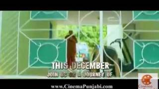 Pure Punjabi - New Punjabi Movie 2012 (Official Trailer) Starring:Karan Kundra