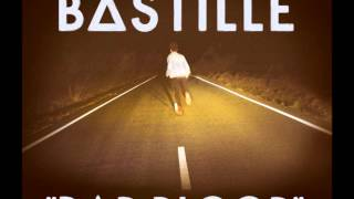 Bastille - Bad Blood (piano album version)