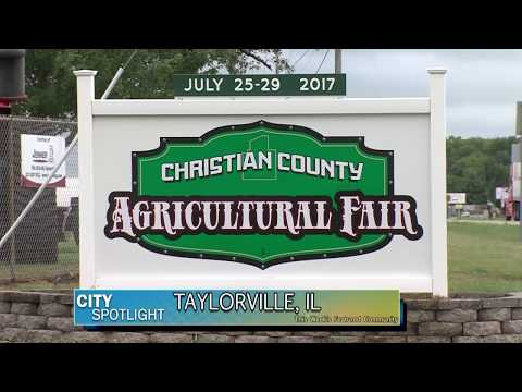 City Spotlight 405 - Taylorville