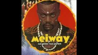 BEST OF MEIWAY - DJ ERIC (WASHINGTON DC)
