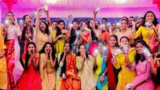 Thullal Version Wedding Film | Dr.Aishwarya & Mr.Vineeth | ISWARYA PHOTOS™