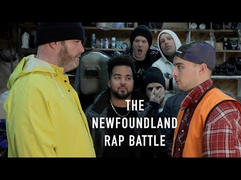 TheNewfoundland Rap Battle