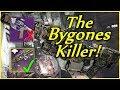 This Pulse Rifle Demolishes The Bygones! (Adhortative Pulse Rifle - Destiny 2)