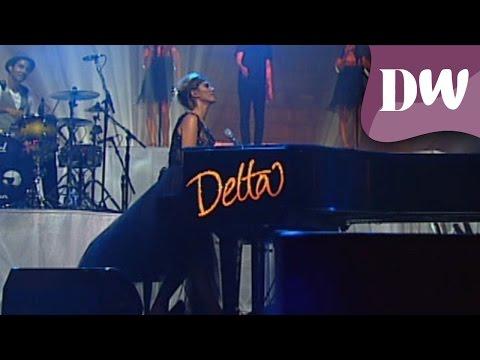 Delta Goodrem - Mistaken Identity (Believe Again Tour 2009 Live) streaming vf