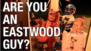 Best Funny Halloween Costume - Are You An Eastwood Guy?