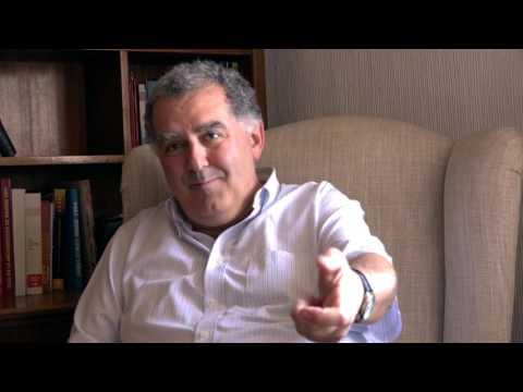 Entrevista a Superior Provincial Pedro Belderrain, CMF