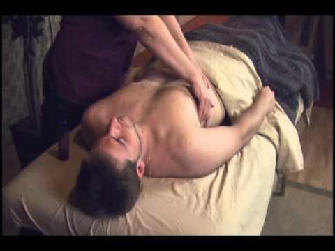 Spontaneous Muscle Release Technique  Demos