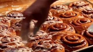 Ypsilanti Amanecer en Bakery La Bendición