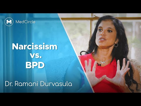 Narcissism and Borderline Personality Disorder: The Differences You Need to Know