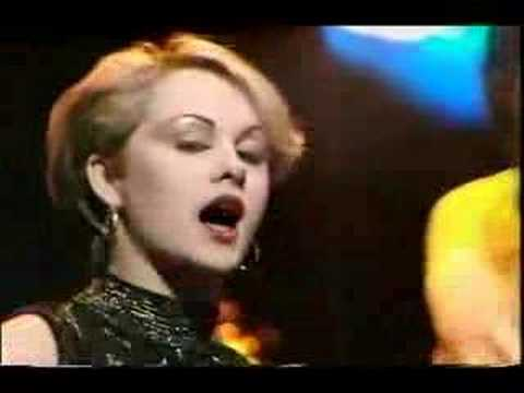 Human League, 'Do or Die', on O.T.T.