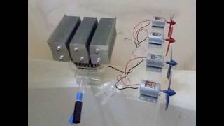 Hybrid Thermoelectric Generator thumbnail