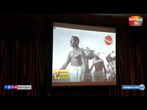 Orissa Balu Speech in Singai Tamil Sangam