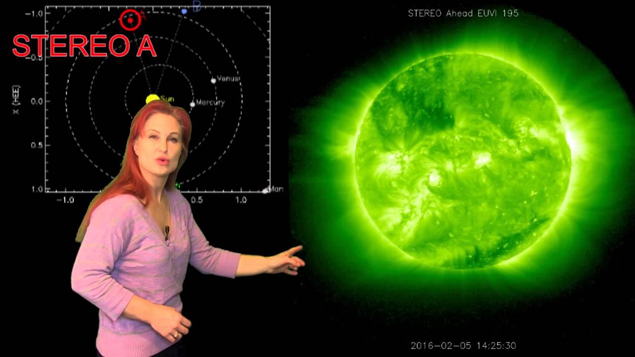 solar storm xi - photo #31
