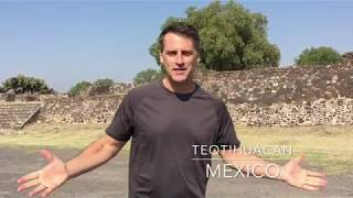 Teotihuacan, Mexico travel tips