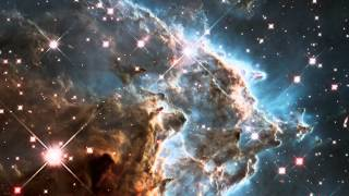 Nebulosa da cabeça do macaco