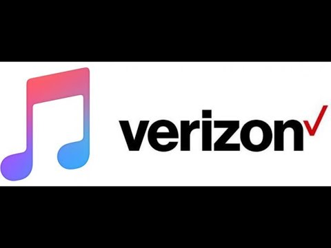 VERIZON WIRELESS | WHATT?? VERIZON OFFERING APPLE MUSIC FOR FREE Mp3