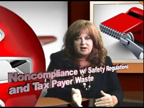 Kathy Cole, Long Island Whistleblower, Radio Show Host, Business Owner Exposes Corruption