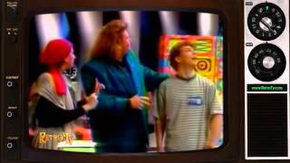 1990 - MuchMusic - Test Pattern Game Show Promo