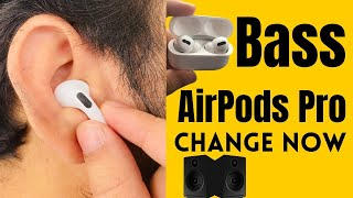 How to Change Bass on AirPods Pro in 2021, Use This Best EQ Settings to Increase Bass screenshot 5