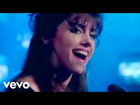 The Bangles - Hazy Shade of Winter (Video Version)