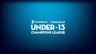 SCCLU13: Santa Ana vs Club Olimpia