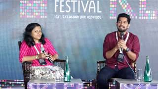 Joseph Annamkutty Jose | One Life Many Stories | KLF 2019