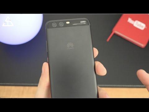Huawei P10 Review!
