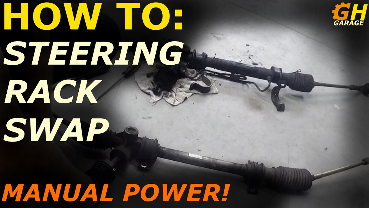 Miata Steering Rack Racks Blog Ideas