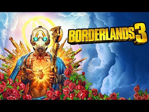 Borderlands 3 - No commentary - Video 8 |