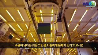 CKB - 세계최초, 삼성 GAA 4차원 반도체 제조기술 적용 / TSMC 생산력 저하 위기설 파다해..