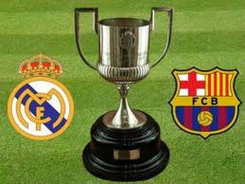 ★☆★Real Madrid vs Barcelona 2 - 1★☆★ Goles Todos y destacados [02/03/2013] (HD)