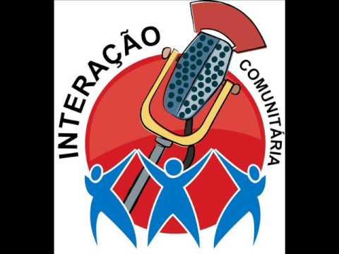 Radio - Programa Interação Comunitária - ENTREVISTA COM MONDY ANGOLA