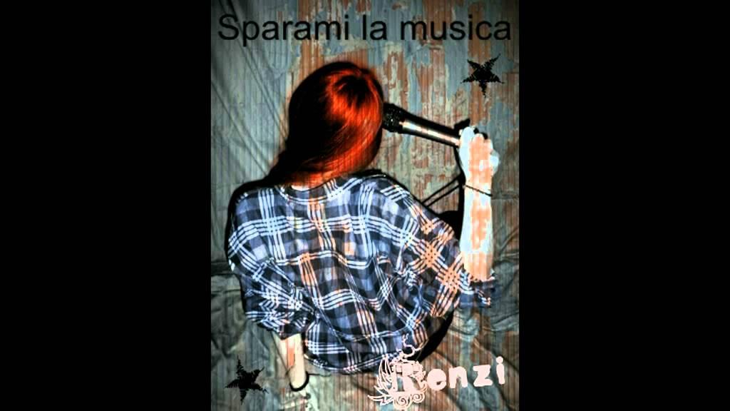 musica sparami