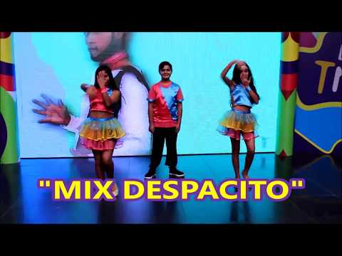 """MIX MODERNO """"BEFFOS VB"""" PRESENTACIÓN PROGRAMA TV """"LA TROPA"""" /CANAL 15 TRUJILLO"""