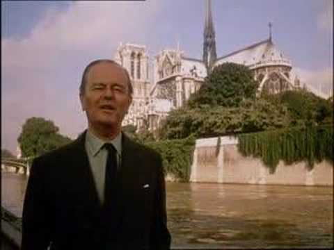 Kenneth Clark's Civilisation