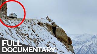World's Most Dangerous Places: Siberian Bridge, Risky Toilet, Highest Road | Free Documentary